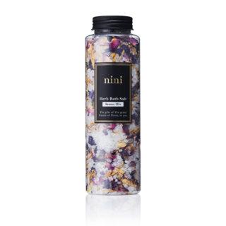 nini Herb Bath Salt Aroma Mix