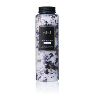 nini Herb Bath Salt Geranium